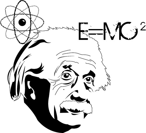 Einstein Genius Scientist