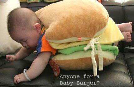 babyburger