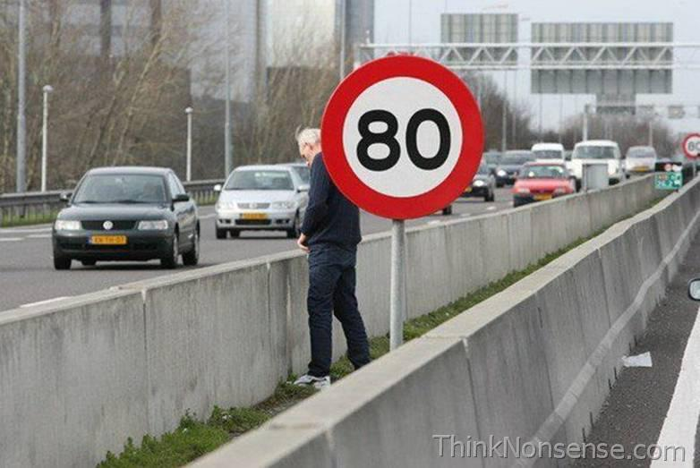 80 km limit