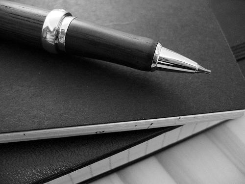 Pen - A Bloodless Sword