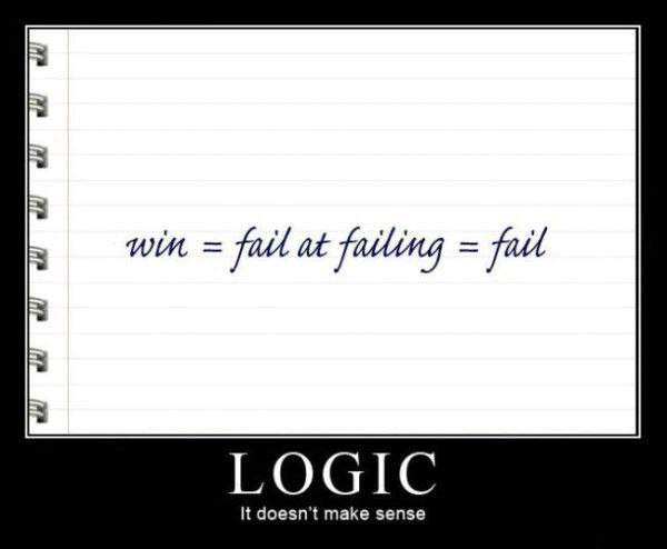 winning logic